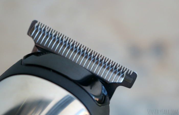 Remington Stubble and Beard Grooming Kit | SensiblySara.com