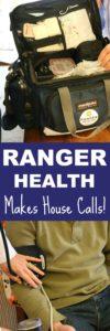 Ranger Health Makes House Calls an Option in San Antonio