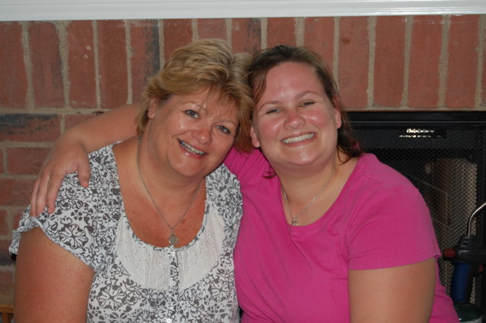 Mom and I   SensiblySara.com
