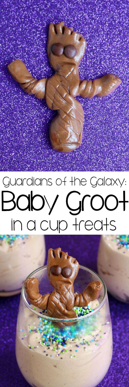 Guardians of the Galaxy Baby Groot Treats   SensiblySara.com