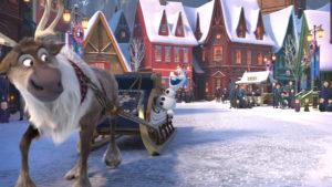 Disney•Pixar Trailer for OLAF'S FROZEN ADVENTURE