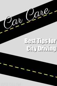 Best Tips for City Driving