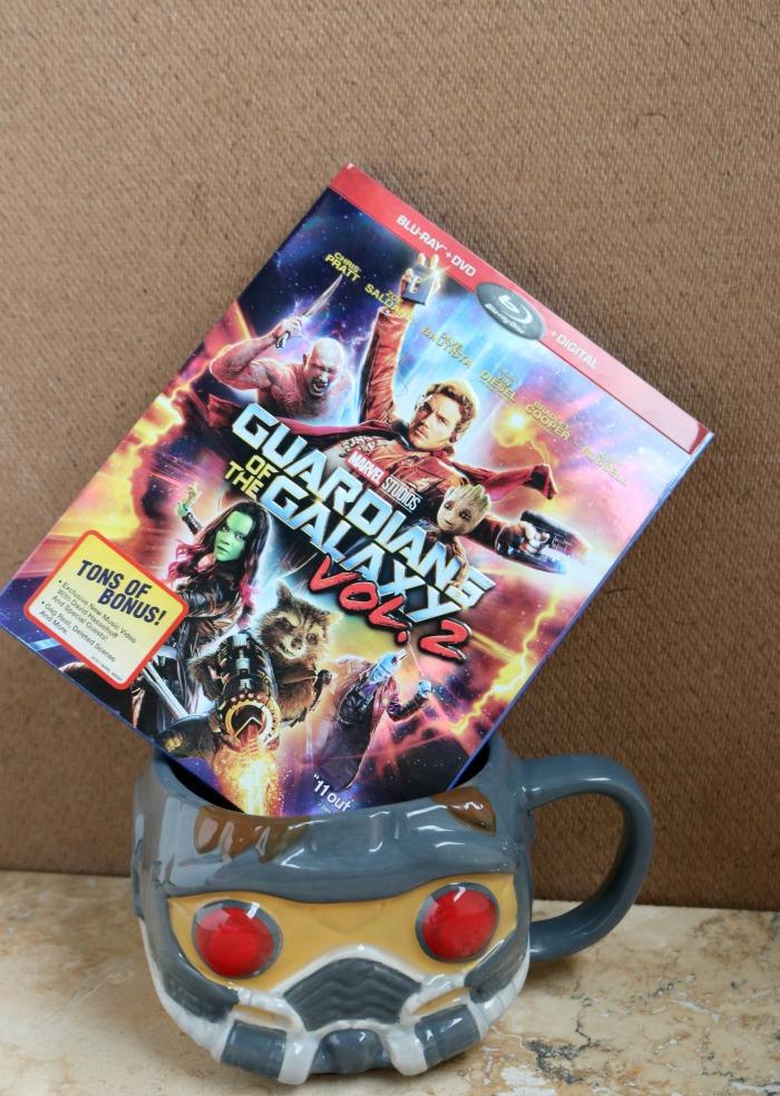 Marvel's Guardians of the Galaxy Vol. 2   SensiblySara.com