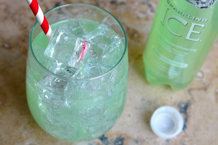 Sparkling ICE Beverage | SensiblySara.com