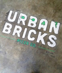 Urban Bricks Pizza: Restaurant Review