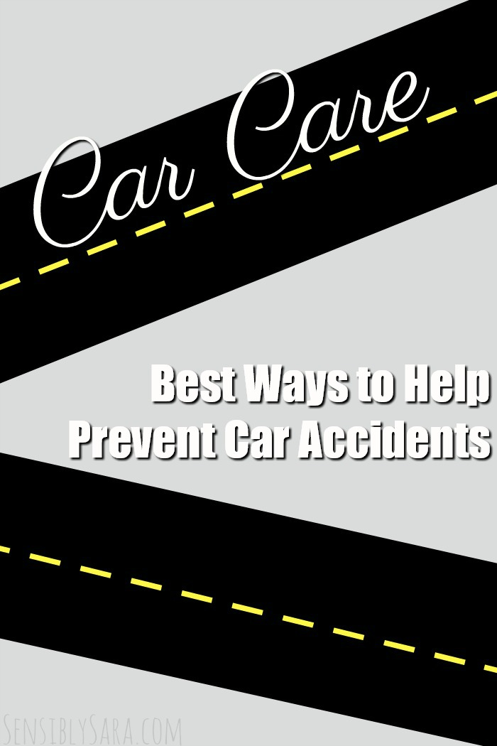 Best Ways to Help Prevent Car Accidents