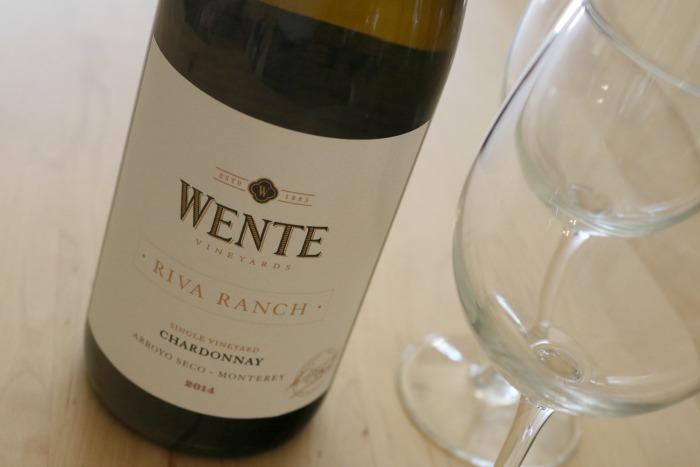 Wente Wine Riva Ranch | SensiblySara.com