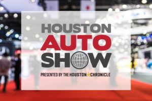 The Houston Auto Show Has All the Newest Vehicles!