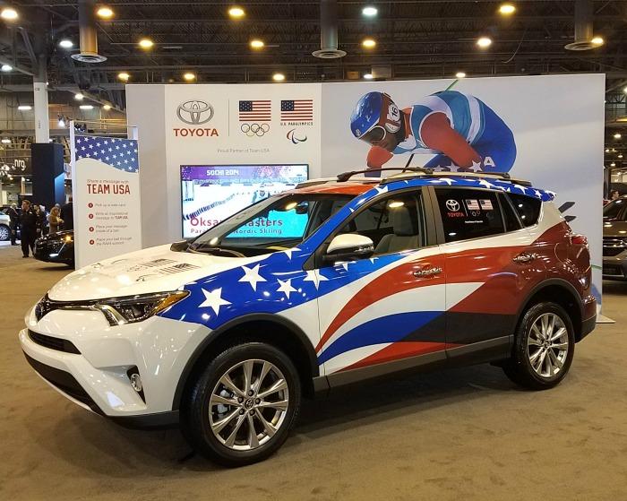 Dallas Auto Show >> Dallas Fort Worth Auto Show
