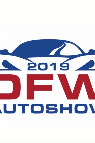 2019 DFW Auto Show