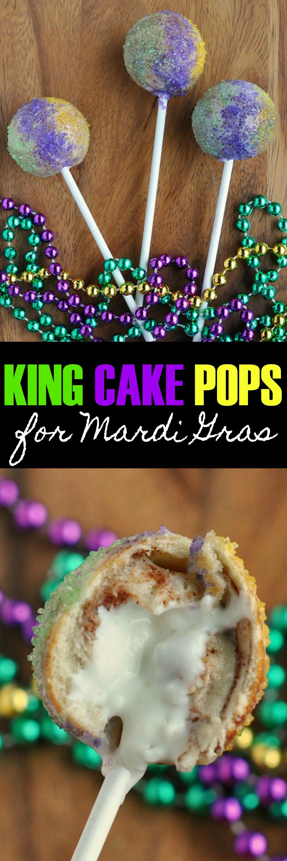 Refrigerate King Cake