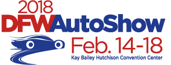 Dallas Auto Show Logo