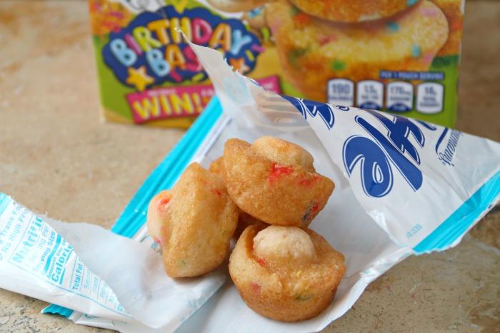 Entenmann's® Little Bites® 20th Birthday Bash Sweepstakes
