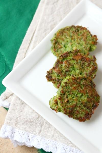 Broccoli Ranch Bites   SensiblySara.com