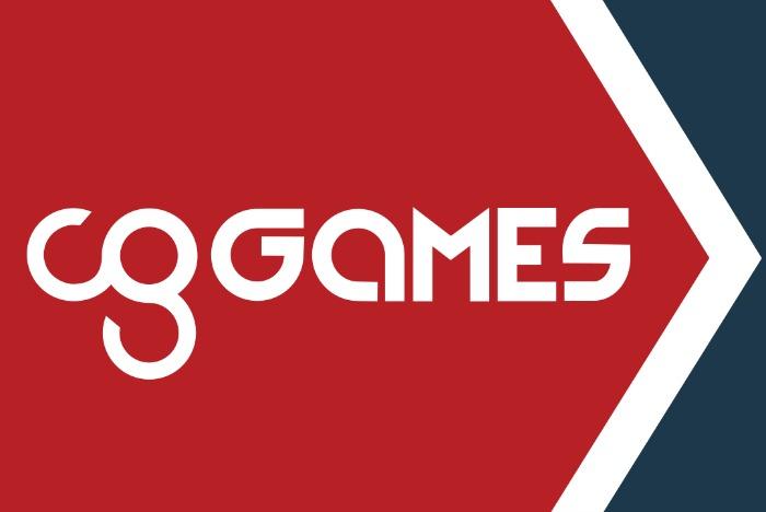 CG Games Logo