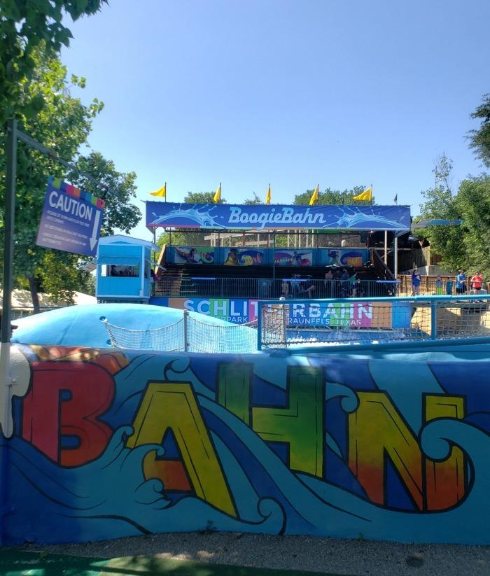 Boogie Bahn at Schlitterbahn New Braunfels, TX   SensiblySara.com