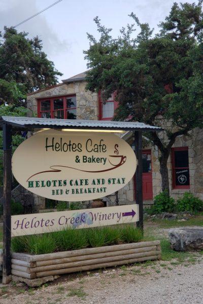 Helotes Cafe and Stay | SensiblySara.com