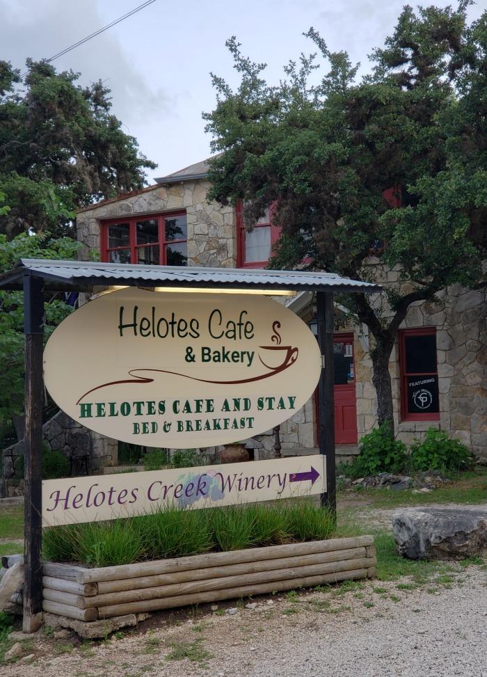 Helotes Cafe and Stay   SensiblySara.com