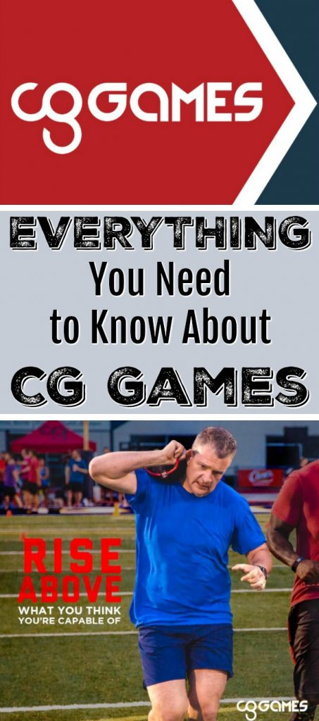 Everything You Need to Know about CG Games   SensiblySara.com